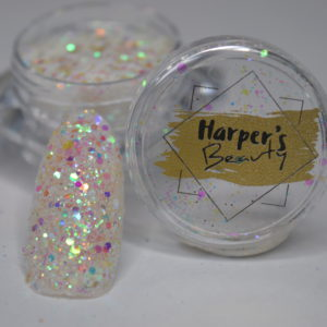 Harper's Beauty Glitters