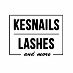 KESNAILS - LASHES