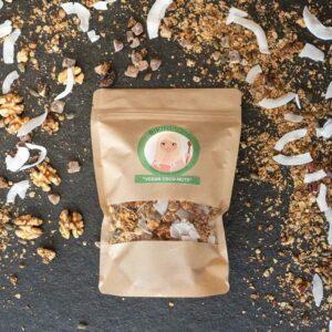 Vegan Coconuts Granola